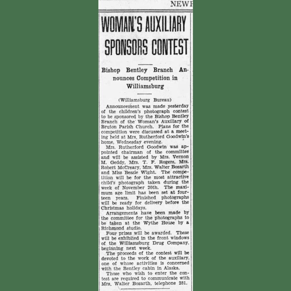 13 Nov 1932-The Daily Press