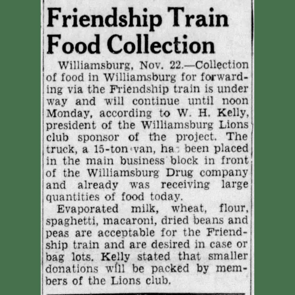 23 Nov 1947-The Daily Press